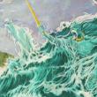 Manannan – God of Sea